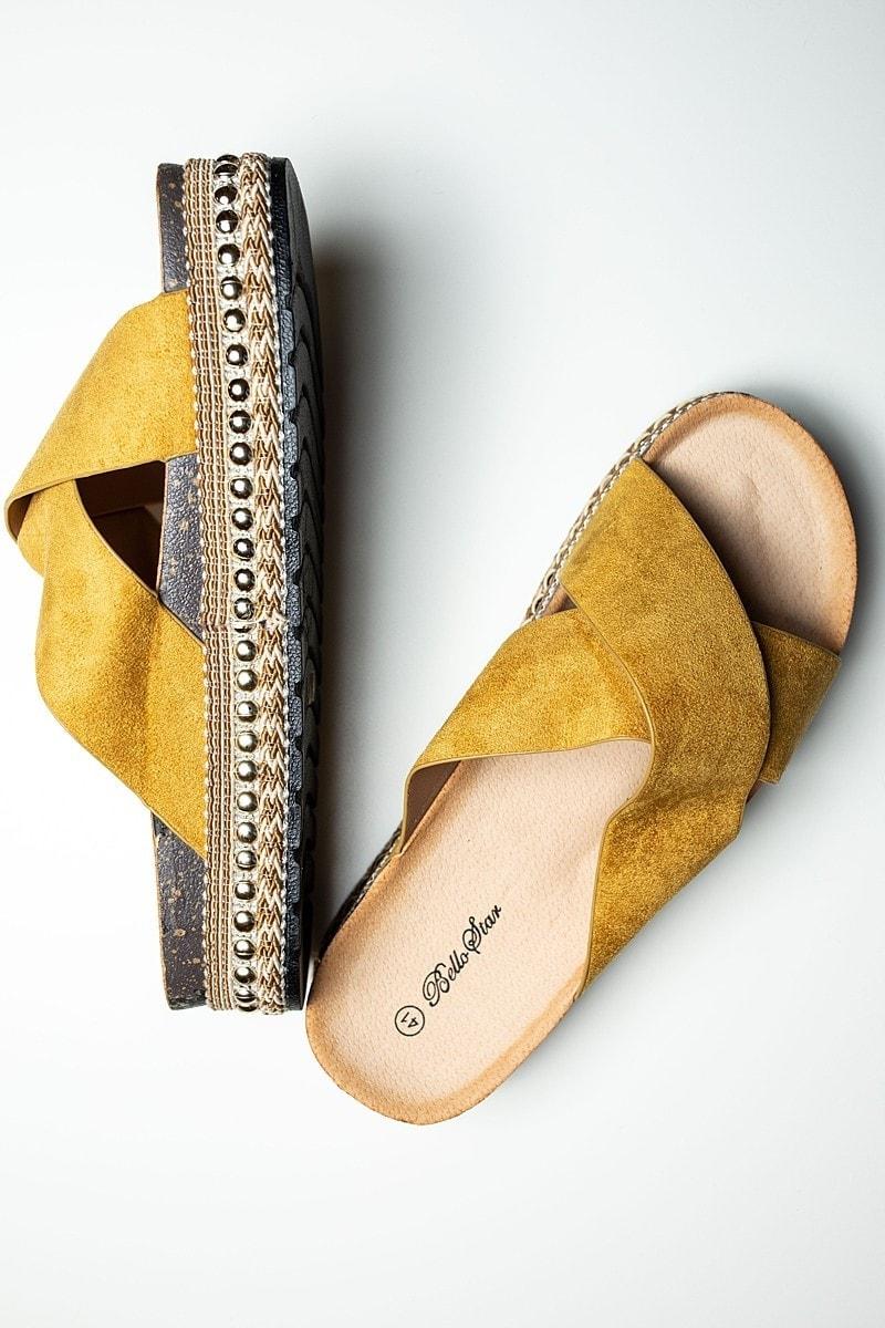 Damen Pantoletten jetzt online kaufen! | Schwab Versand